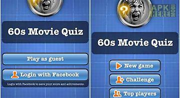 60s movie quiz free