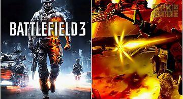 Battlefield 3 the best live wall..