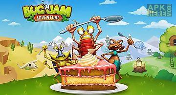 Bug jam: adventure