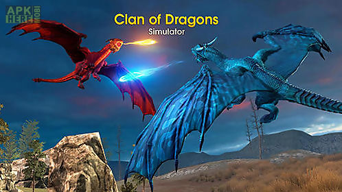 clan of dragons: simulator