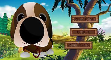 Find puppy games