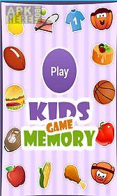 fun memory match game