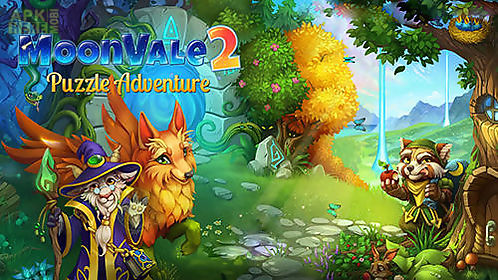 moonvale 2: puzzle adventure