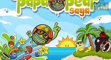Papa pear: saga
