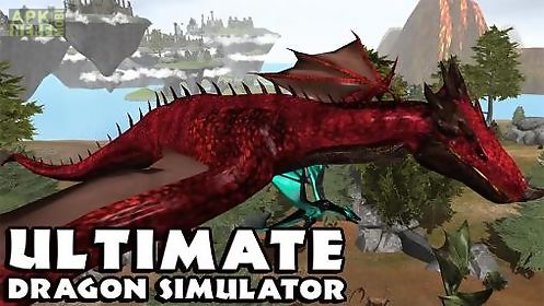 Ultimate dragon simulator for Android free download at Apk
