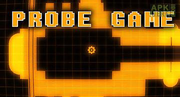 Probe game