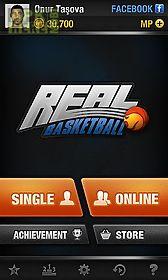 real basketball 2