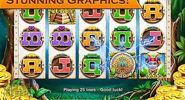Slots neverland: slot machines