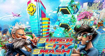 Super city smash