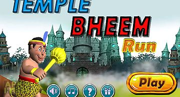 Temple bheem run
