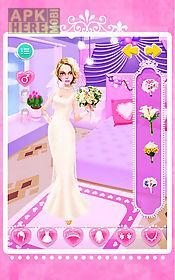 wedding salon: dress up™