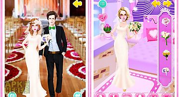 Wedding salon: dress up™