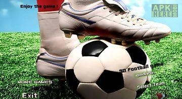 3d football top 28 soccer