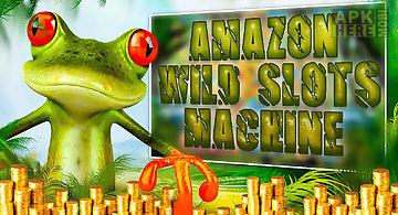 Amazon wild slots machine