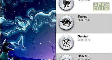 Daily horoscope 2017