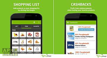 Myshopi – shopping & promo