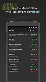 Real Time Stock Quotes Best Stocks  Realtime Stock Quotes For Android Free Download At Apk