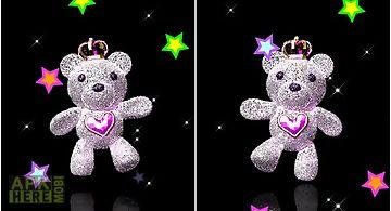Dance bear livewallpaper trial