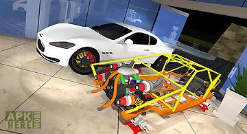 Fix my car:lux build/race lite