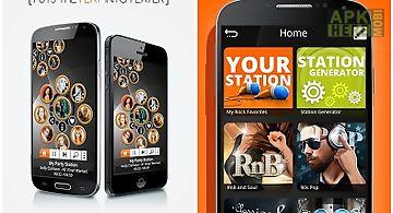 Hotspot.fm - free radio