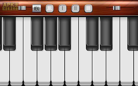 real tap piano master