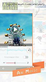 slide maker - slideshow editor