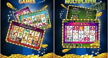 Slots showdown free fun slots