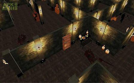 the maze adventure vr