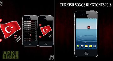 Turkish songs ringtones 2016