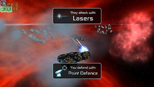 war space: free strategy mmo