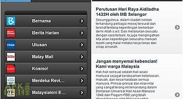 Berita malaysia