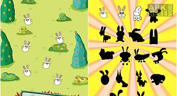 Bunny evolution - clicker