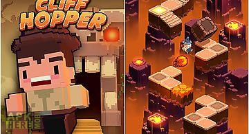 Cliff hopper