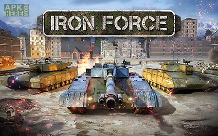 iron force