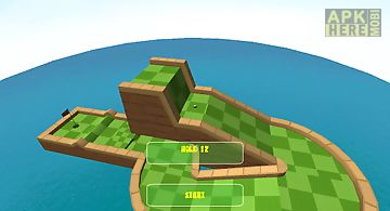 Mini golf games 3d classic 2