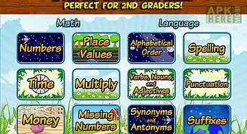 First Grade Learning Games For Android Free Download At Apk Here