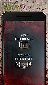 vr terror 360