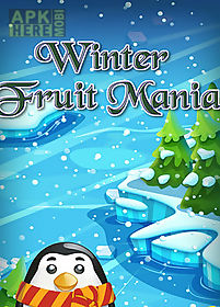 winter fruit mania