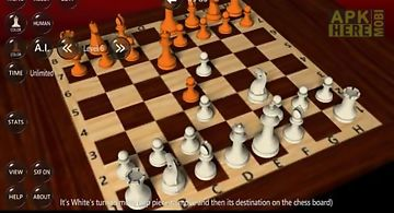 3d chess game general