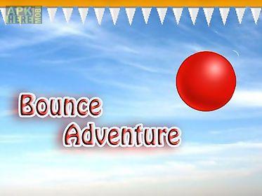 bounce adventures