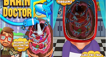Brain doctor - kids game