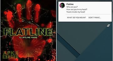 Flatline: a lifeline game