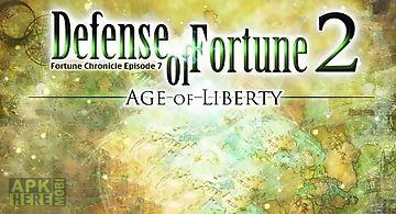 Fortune chronicle: episode 7. de..