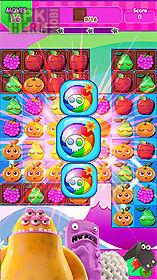jewel fruit mania