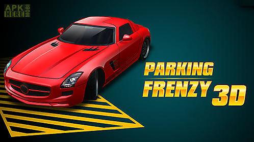parking frenzy 3d simulator