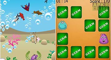 Play with germ