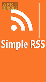simple rss