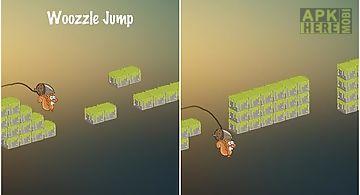Woozzle jump