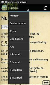 king james bible tagalog