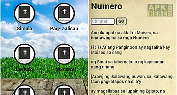 King james bible tagalog
